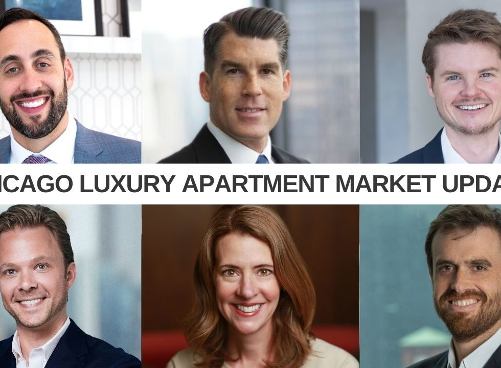 Luxury Apartment Market Chicago