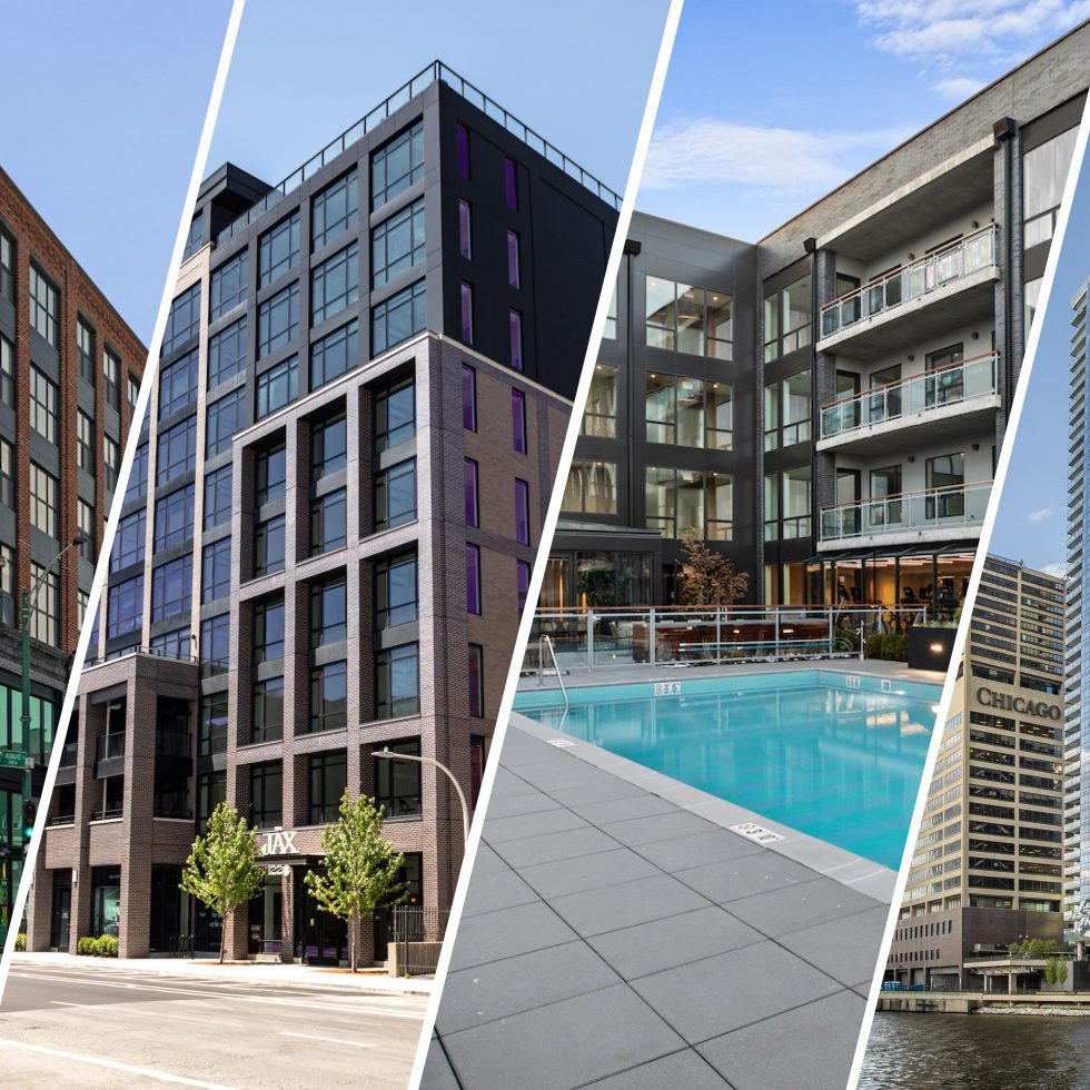 multifamily leasing chicago