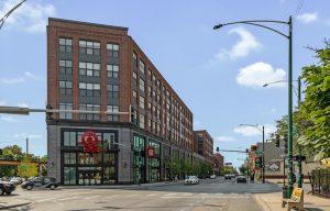 Logan Apartments